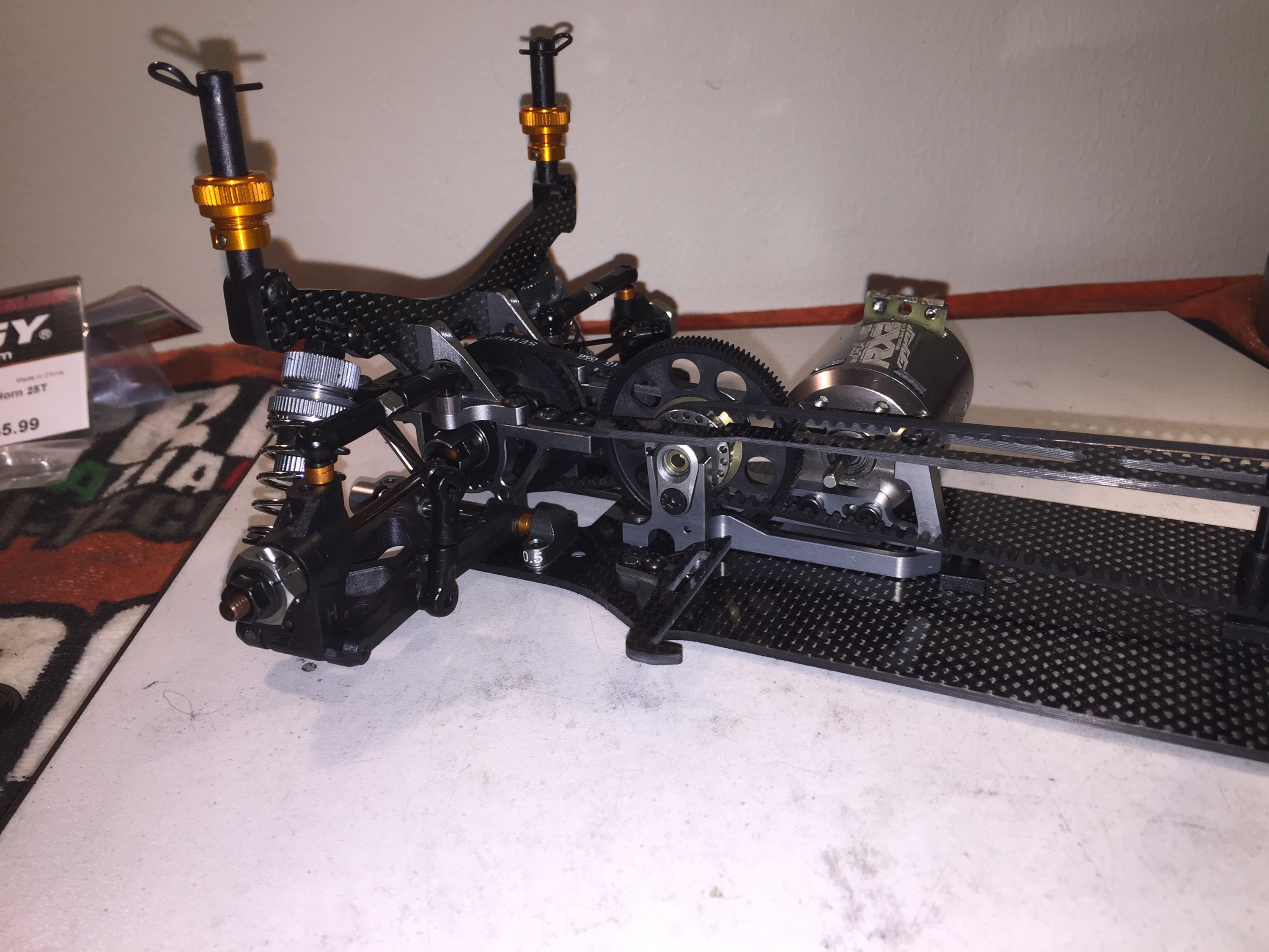 Blog, sponsors | R/C Blog of Andre Fossto | Page 4