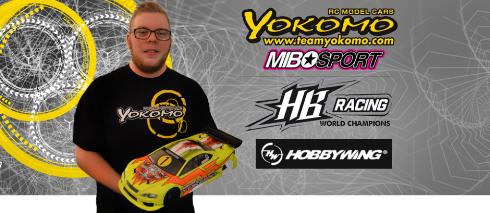 R/C Blog of Andre Fossto